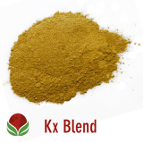 Kx Premium Kratom Blend with Shilajit and Ipurosa Herbs